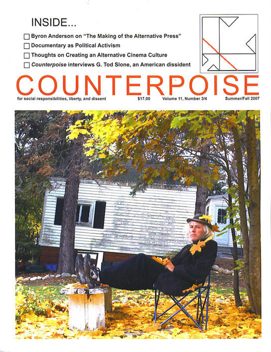 Counterpoise